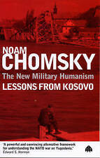 Chomsky-The New Military Humanism  BOOK NEW