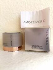 AMORE PACIFIC Future Response Age Defense Cream 8ml/0.27oz Anti-Wrinkle NEW BOX