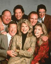 Murphy Brown [Cast] (28431) 8x10 Photo