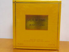 Sublime  Jean Patou Perfume Women 2.5 oz Eau De Parfum Spray NIB Seal