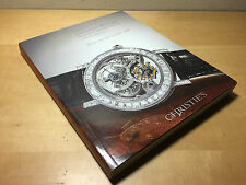 Magazine CHRISTIE'S Hong Kong - Important Watches - Wednesday 29 November 2006