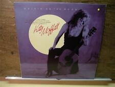 Katy Moffat: Walkin' On The Moon (MINT- PROMO LP) country