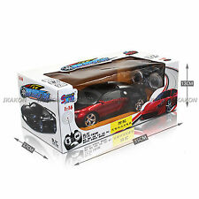 Mini Rechargeable RC Radio Remote Control Micro Racing Car Toy Gift 1:16