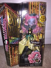 Monster High Boo York Boo York Mouscedes King