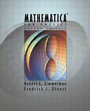 Mathematica for Physics