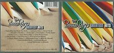 THE BEACH BOYS CD: GREATEST HITS (2012, 20 TITEL; WIE NEU)