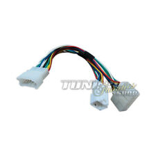Y-Adapter Kabel Verteiler Toyota 5+7 Pin Radio MP3 CD Wechsler Yatour DMC Anycar