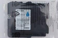 Genuine Ricoh GC31 Cyan ink cartridge for GXe2600/e3300/e3300N/e3350N/e5500N