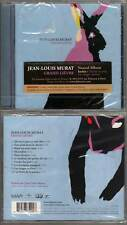 "JEAN-LOUIS MURAT ""Grand Lièvre"" (CD) 2011 NEUF"