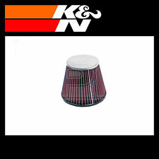 K&N RC-8410 Air Filter - Universal Chrome Filter - K and N Part