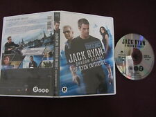 Jack Ryan: Shadow recruit de Kenneth Branagh avec Chris Pine, DVD, Action