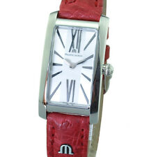 Maurice Lacroix Damen Uhr  Ladies Fiaba FA2164-SS001-112 rot, Neu & OVP ,1075 €