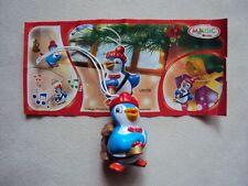 Die Klingglöckchenbande Weihnachten 2010 - Gustav Glocke UN105  + BPZ