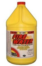 Carpet Cleaning Pro's Choice Fire Water