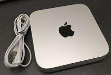 Apple Mac Mini MC816LL/A  intel Core i5  2.5 GHz, 4GB, 500GB AMD Radeon 256MB