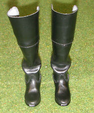 DRAGON IN DREAMS DID 1 6 NAPOLEONIC FRENCH BLACK BOOTS from HERVE DRAGOON