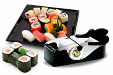 advanced simple Sushi Maker plate Rice Roll Mold Kitchen DIY Easy Mould Roller