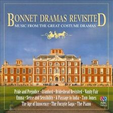 NEW - Bonnet Dramas Revisited by Bonnet Dramas Revisited