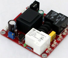 2016New Version -Auto Class A delay soft start power protection board