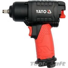 "YATO professionnel résistant 3/8 ""twin hammer air impact wrench 400 nm (yt09501)"