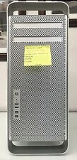 Apple MacPro 4,1 (2009) A1289 2.66GHz QuadCore 4 Gb Ram 640gb HD Bluetooth