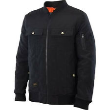 Electric Visual Gilroy Jacket (M) Black