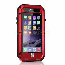 "5.5"" Waterproof Shock Case for iPhone 6 plus  Dust Aluminum Metal Scratch"