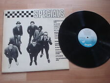 The Specials - Same + More Specials + Fun Boy Three VG+ 6 LPs