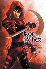 Iron and Ether by August Li (2015, Paperback)
