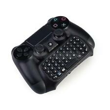 Mini Bluetooth V3.0 Wireless Tastatur Keyboard Keypad für SonyPS4 Controller