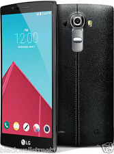 New Imported LG G4 / 32 GB/ 3 RAM / Black / 3G & 4G