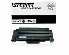 1pk Mlt-d105l Toner Cartridge For Samsung Ml-2525 Ml-2525w Scx-4623f Scx-4600