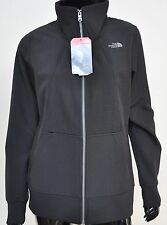 THE NORTH FACE Women's Jessie Jacket Black L Large  MSRP $129
