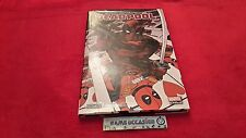 DEADPOOL  SUICIDE KINGS / MARVEL PANINI COMICS / BANDE DESSINEE BD