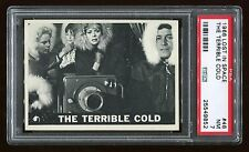 1966 Lost In Sapce #46 The Terrible Cold PSA 7 NM #25549852