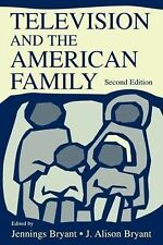Television and the American Family (Lea's Communication (Paperback)) by
