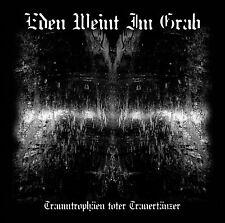 EDEN WEINT IM GRAB Traumtrophäen toter Trauertänzer CD 2014