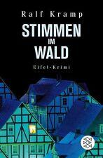 Stimmen im Wald von Ralf Kramp (2012, Taschenbuch)