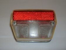 FIAT 124 BERLINA/ FANALE POSTERIORE RETROMARCIA / REAR LIGHT REFLECTOR REVERSE