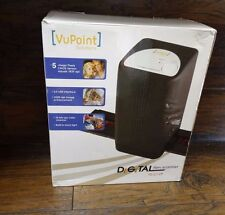 14656/ VuPoint FS C1-VP DIGITAL SLIDE & FILM SCANNER in Box