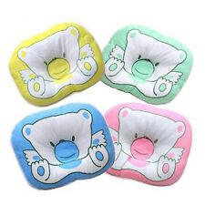 Soft baby Oreiller Bébé Tout-petit literie bear imprimer ovale de nouvelles et de haute qualité