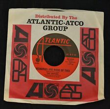 The Drifters Atlantic 2325 Memories Are Made Of This and My Islands In The Sun