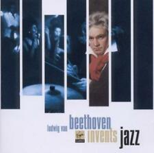 Various - Beethoven Invents Jazz