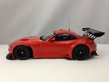Minichamps BMW Z4 GT3 Red 2012 Sealed Body ABS Model 1/18