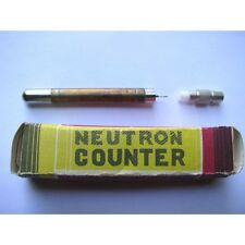 Russian Geiger NEUTRON Counter SNM-12 SNM12 NEW LOT 1