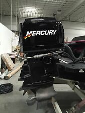 Mercury Racing Outboard 25 - 275 hp Reproduction  marine Vinyl Decals