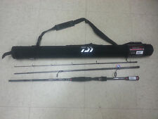 NEW Daiwa Ardito-TR Travel Spin Rod 7' 3Pc Fast Med Heavy 8-17lb ARDT703MHFS-TR