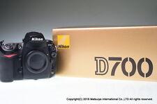 NIKON D700 Body 12.1 MP Digital Camera Excellent+