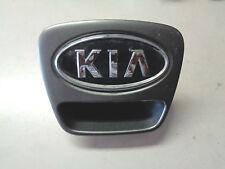 Maniglia del portellone Copertura 87376-2K000 codice colore: IN Kia Soul AM