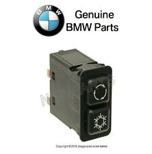 NEW BMW E36 Z3 Switch A/C Air Condition and Air Flow Control Genuine 61311380310